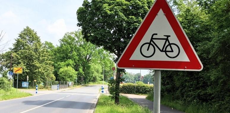 Verbessert: Sicherheit der Querung Orrer Straße am Randkanal