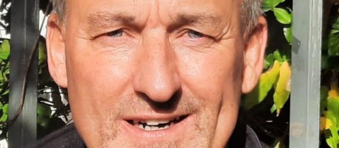 Frank Sommer - Ratsmitglied aus Geyen und Vorsitzende der WfP-Fraktlion