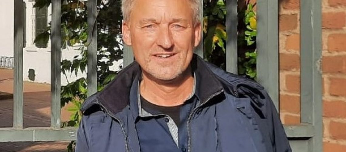 Frank Sommer - Fraktionsvorsitzender